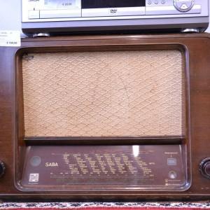 Radio anni 60