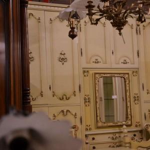 Camera da letto stile Veneziano
